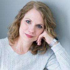 Amy Scheren