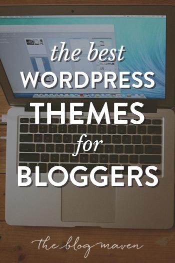 Best Wordpress Themes For Blogs Biz Mavens