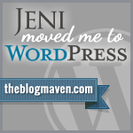 Help Moving from Blogger to WordPress | The Blog Maven