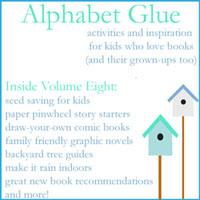 Alphabet Glue