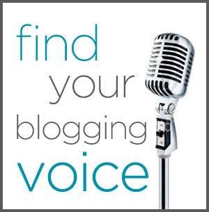 Find your blogging voice | The Blog Maven