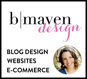 Blog design by Jeni
