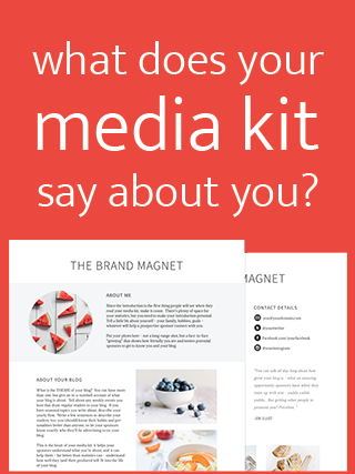 20 example blog media press kits for your inspiration for Press pack template