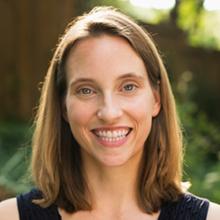 Blog coach Kelly Holmes